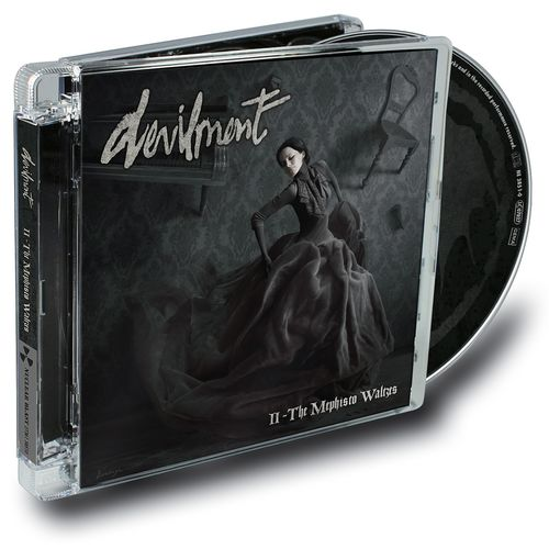 Devilment: Devilment II: The Mephisto Waltzes Limited Edition CD