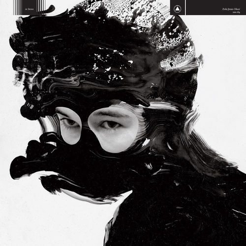 Zola Jesus: Okovi: Coloured Vinyl