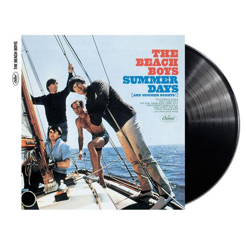 The Beach Boys: Summer Days (And Nights)