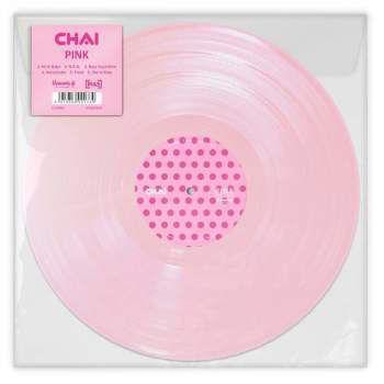 Chai: Pink: Pink Vinyl