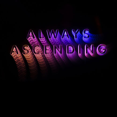 Franz Ferdinand: Always Ascending + Signed Poster