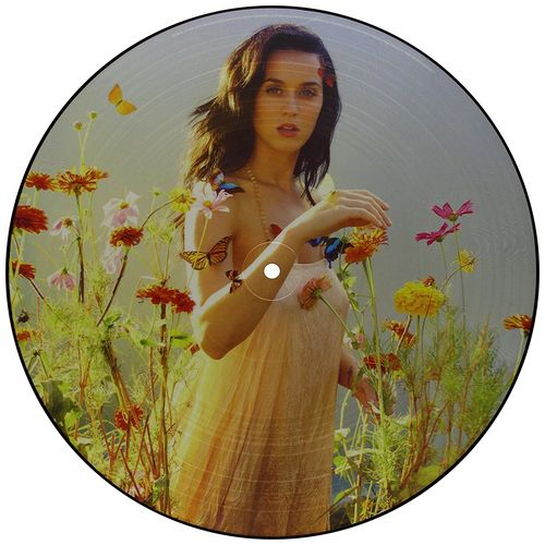 Katy Perry: Prism (2LP Picture Disc)
