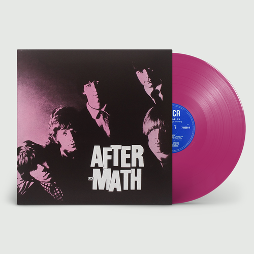 The Rolling Stones: Aftermath: Limited Edition Violet Vinyl