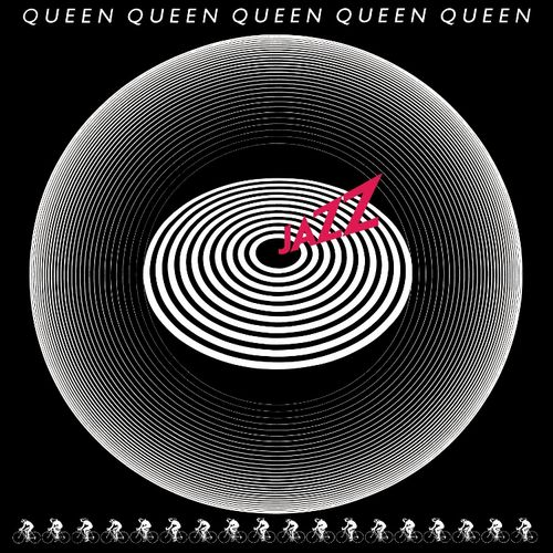 Queen: Jazz (Remastered Standard Edition)