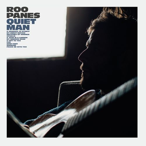 Roo Panes: Quiet Man