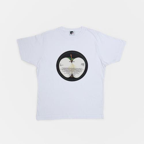 Abbey Road Studios: The Beatles Abbey Road Apple Records T-Shirt XS