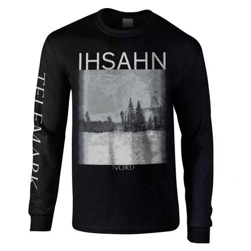Ihsahn: Nord Longsleeve T-Shirt