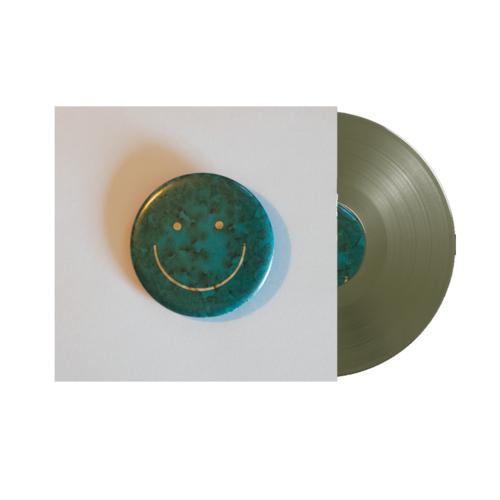 Mac DeMarco: Here Comes The Cowboy (Exclusive Olive Green LP)