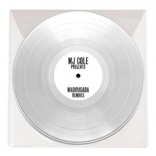 MJ Cole: MJ Cole Presents Madrugada Remixes: Limited Edition Clear Vinyl RSD 2020