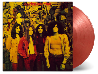 Golden Earring: Golden Earring: Limited Edition Coloured Vinyl