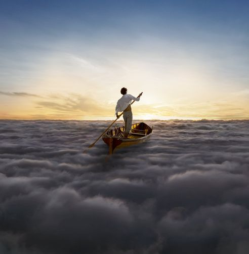 Pink Floyd: Endless River: Gatefold Double Vinyl