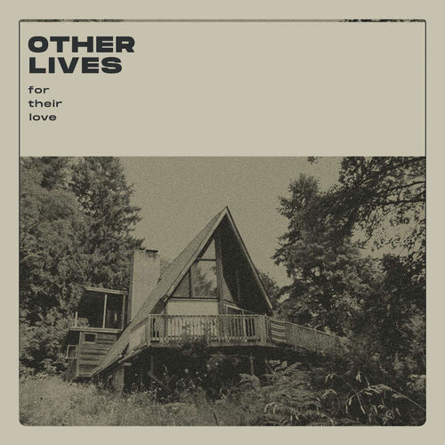 Other Lives: For Their Love: CD