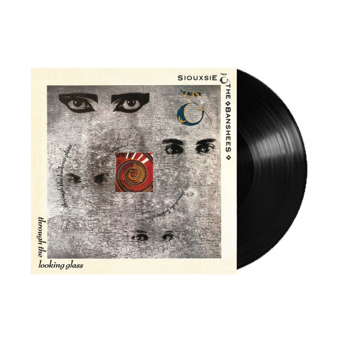 Siouxsie And The Banshees : Through The Looking Glass