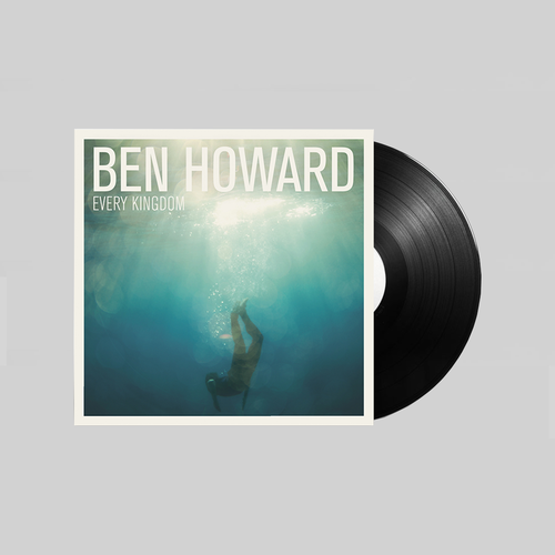 Ben Howard: Every Kingdom: Vinyl