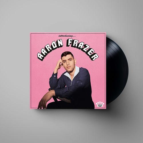 Aaron Frazer: Introducing…: Black Vinyl