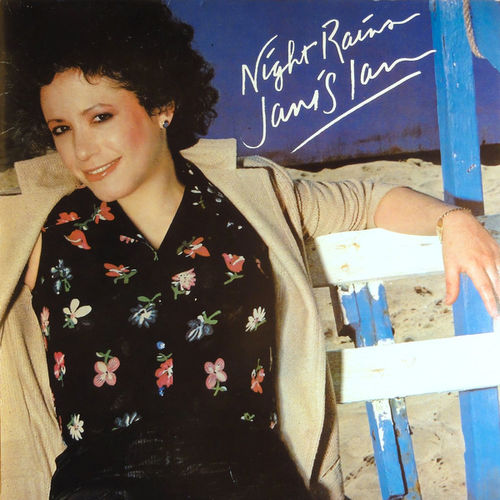 Janis Ian: Night Rains: Vinyl LP