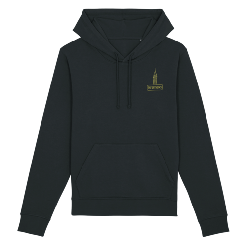 The Lathums: Blackpool Hoodie