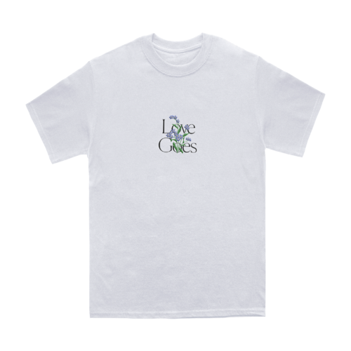 Sam Smith: Forget Me Not T-Shirt
