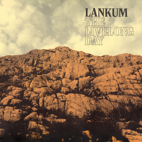 Lankum: The Livelong Day CD