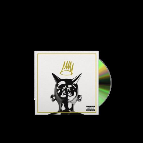 J. Cole: Born Sinner