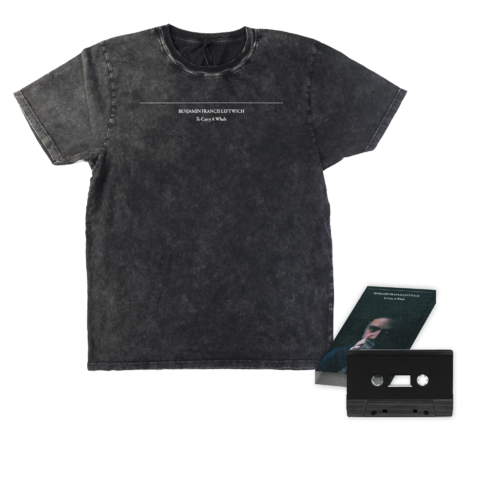 Benjamin Francis Leftwich: To Carry A Whale Cassette & Tee
