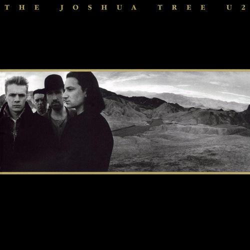 U2: The Joshua Tree (Remastered)