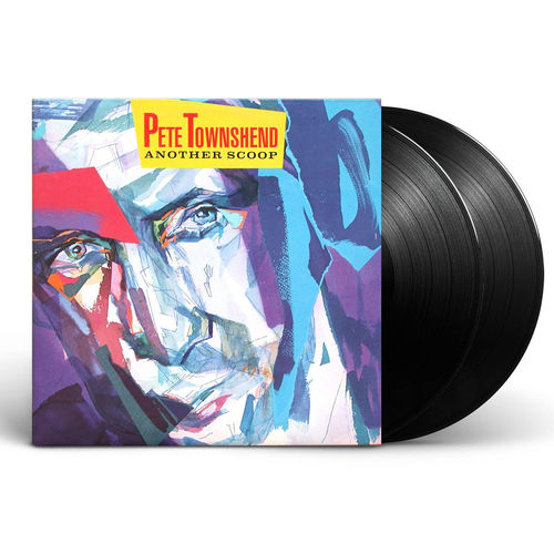 Pete Townshend: Another Scoop