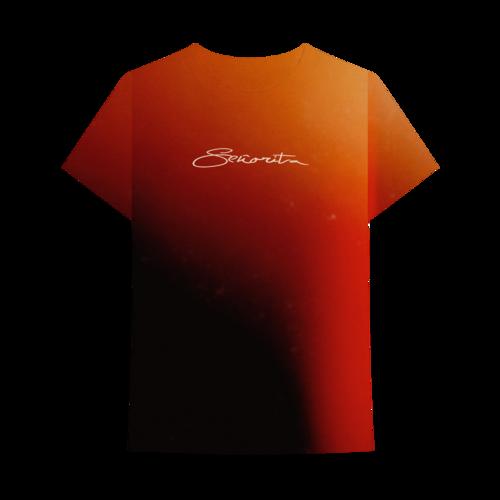 Shawn Mendes: Senorita Gradient Tshirt