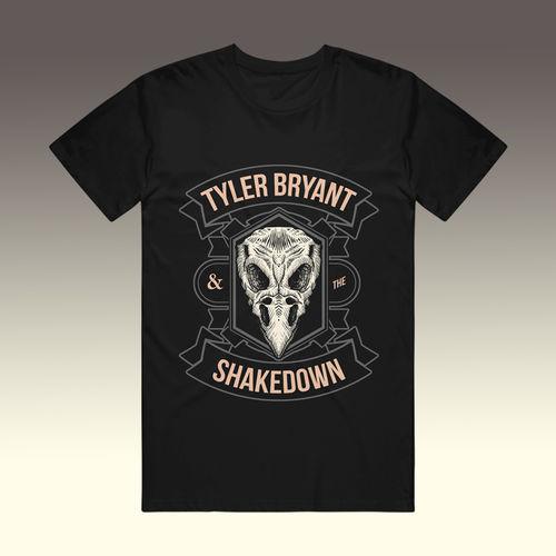 Tyler Bryant & The Shakedown: Skull
