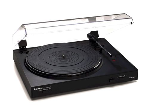 Lenco: Lenco L-3867 USB Turntable