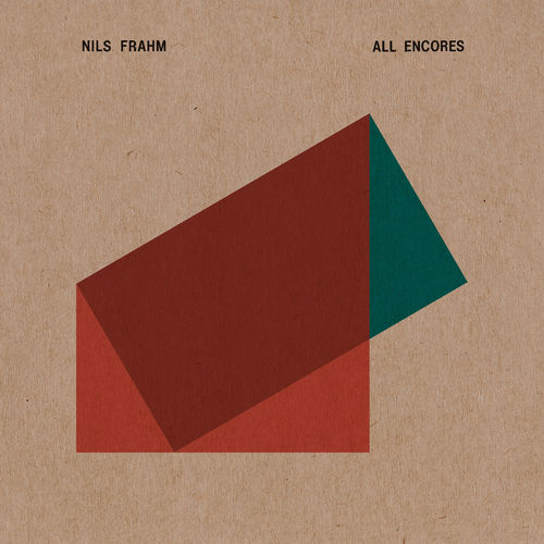 Nils Frahm: All Encores