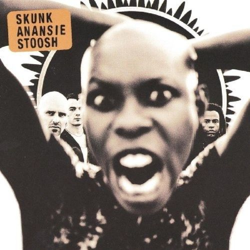 Skunk Anansie: Stoosh