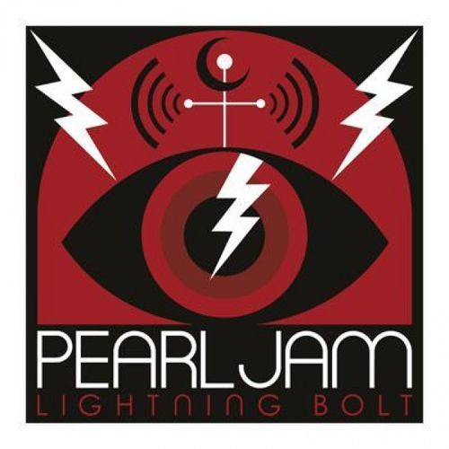 Pearl Jam : Lightning Bolt