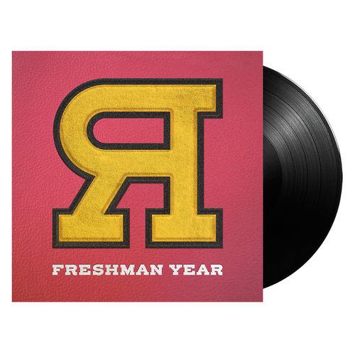 The Reklaws: Freshman Year LP