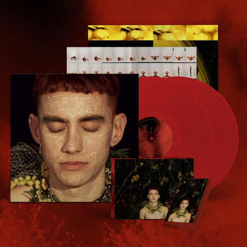 Years & Years: Palo Santo Signed Deluxe LP Bundle