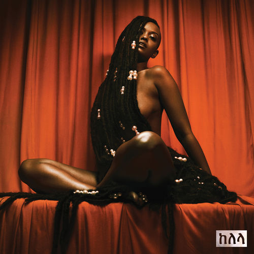 Kelela: Take Me Apart: Transparent
