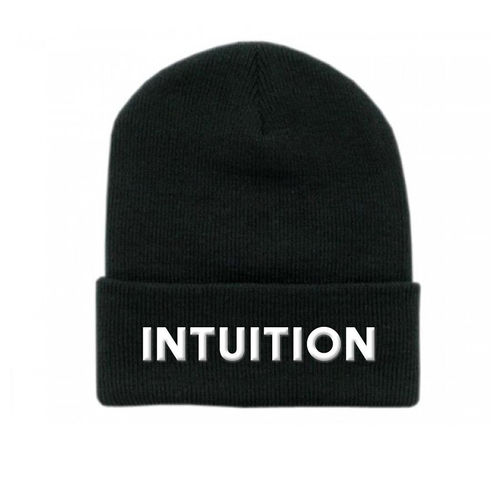 Craig David: Intuition Beanie