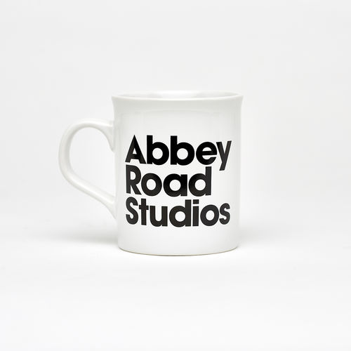 Abbey Road Studios: Abbey Road Studios Mug White