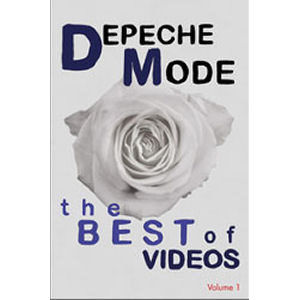 Depeche Mode: The Best Of Videos - Volume One