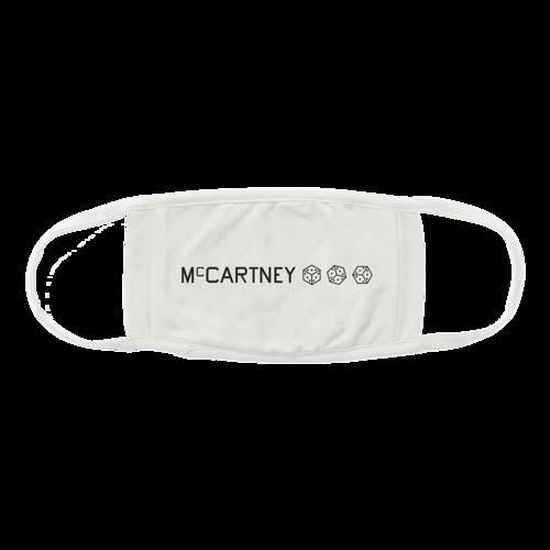Paul McCartney: III Mask White
