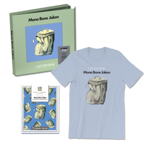 Yusuf: Mona Bone Jakon Super Deluxe Bundle