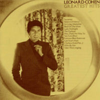 Leonard Cohen: Greatest Hits