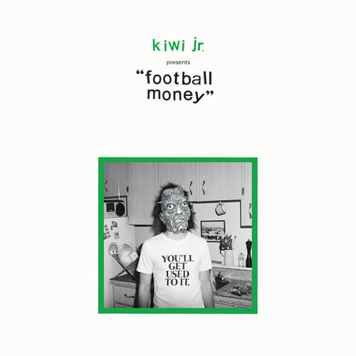 Kiwi Jr: Football Money