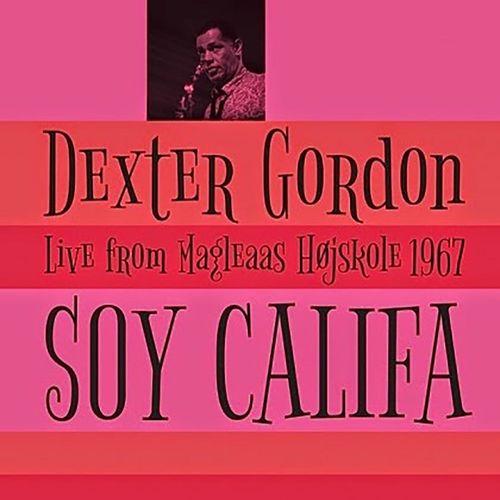 Dexter Gordon: Soy Califa
