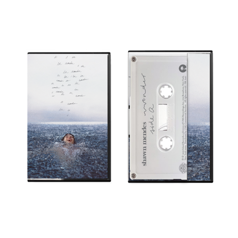 Shawn Mendes: Wonder Cassette