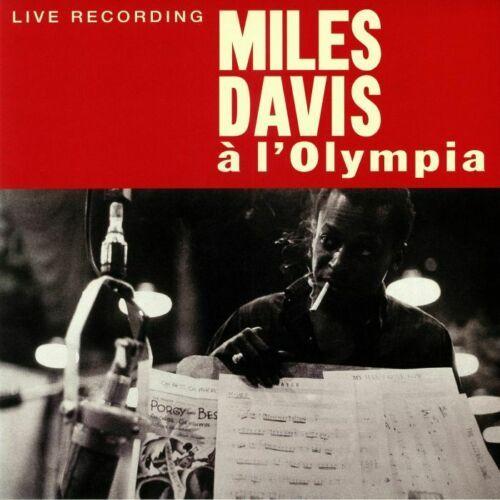 Miles Davis: A l'Olympia