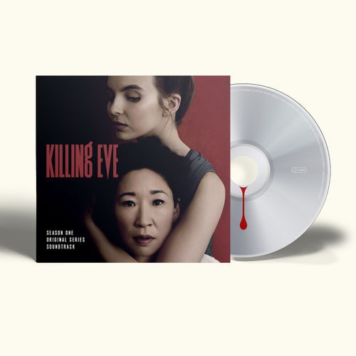 Various Artists: Killing Eve, Season One (Original Series Soundtrack)