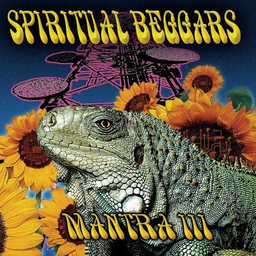 Spiritual Beggars: Mantra III (Remastered)