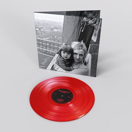 Gerry Cinnamon: The Bonny: Recordstore Exclusive Signed Red Vinyl