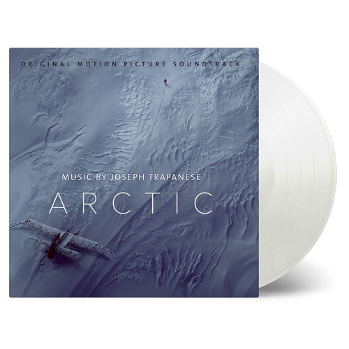 Original Soundtrack: Arctic: Limited White Vinyl